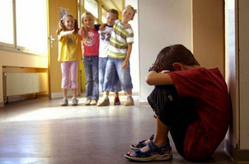 как избежать травли в школе
