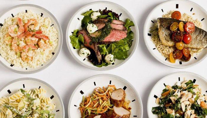 диета на гречке