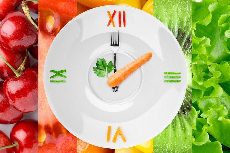 Как похудеть за 5 дней