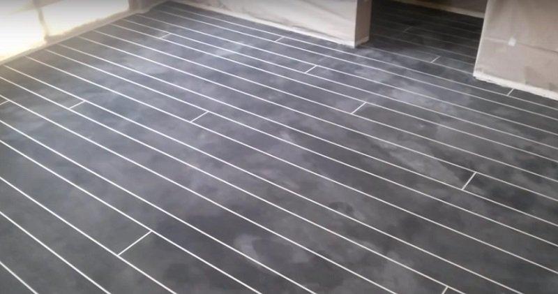 чем покрасить бетонный пол