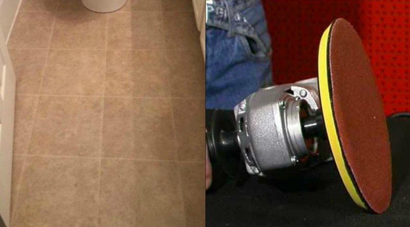 как покрасить старую плитку в ванной