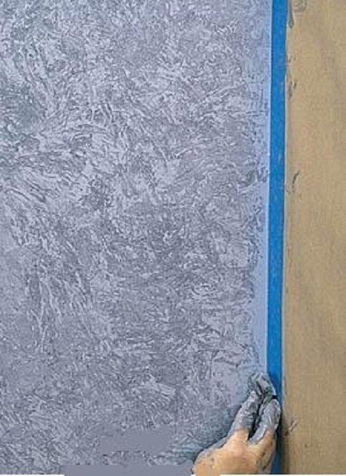 3 гениальных метода для декора стен. Полезные подсказки тем, кому грозит ремонт…