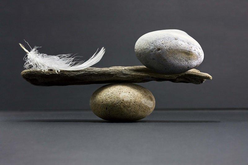 равновесие во вселенной