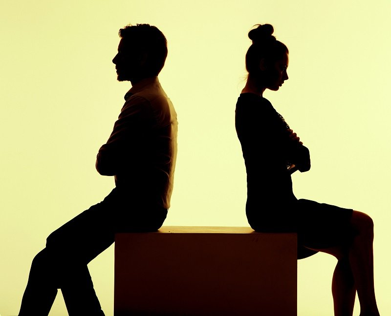 Как понять, что муж разлюбил