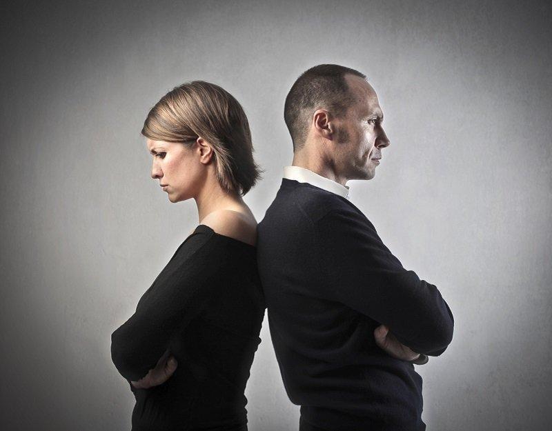 отношение мужчины к женщине