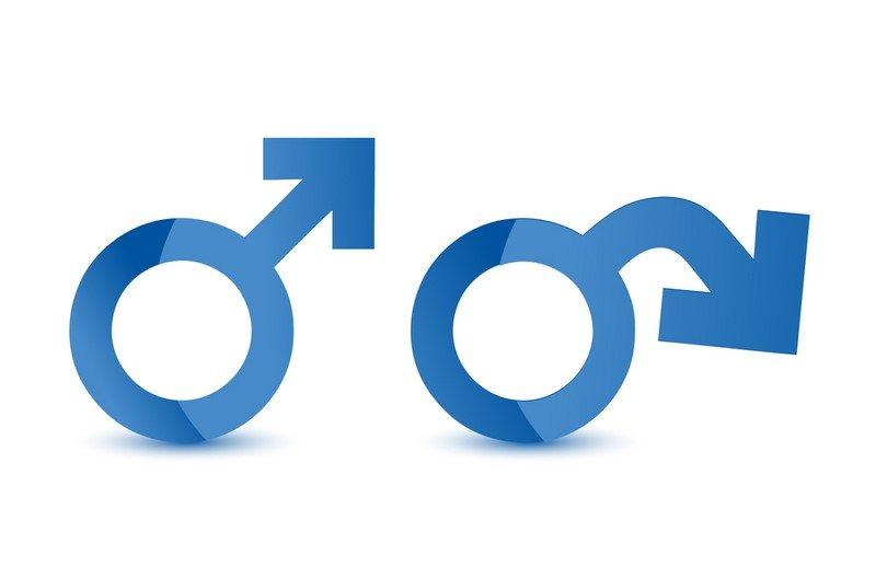 мужской климакс психология