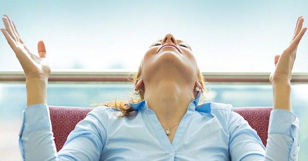 как правильно дышать чтобы похудеть видео