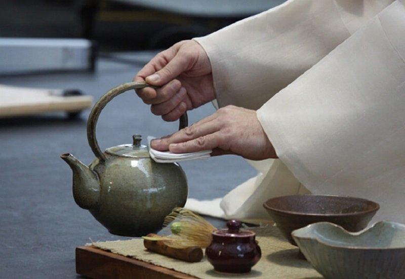 пост монаха