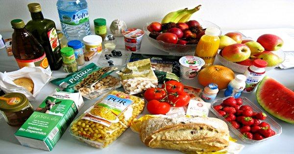 14 продуктов питания, которые ты точно хранил неправильно, или как продлить жизнь продуктам.