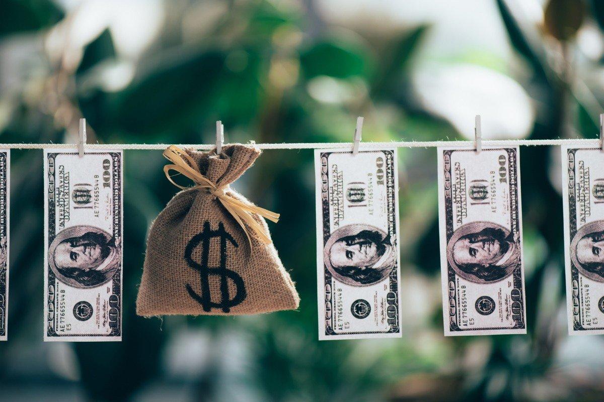 как правильно копить деньги дома