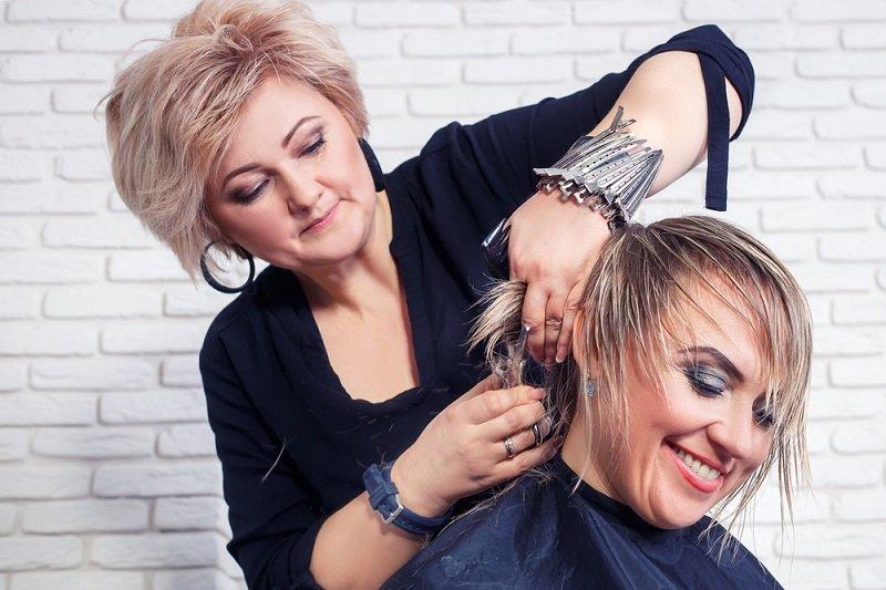 как покрасить волосы самостоятельно