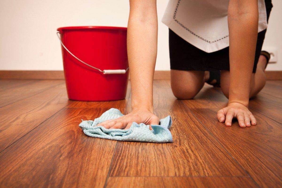Схема мытья покрытий дома для идеальной чистоты Вдохновение,Советы,Дом,Квартира,Пол,Уборка,Чистота
