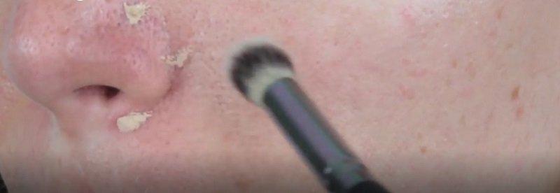 макияж как правильно его наносить