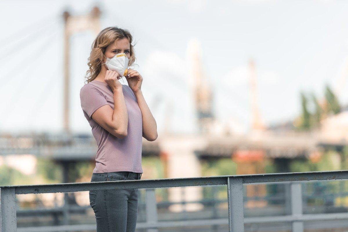 Хитрые способы носить маску круглые сутки без дискомфорта и натирания