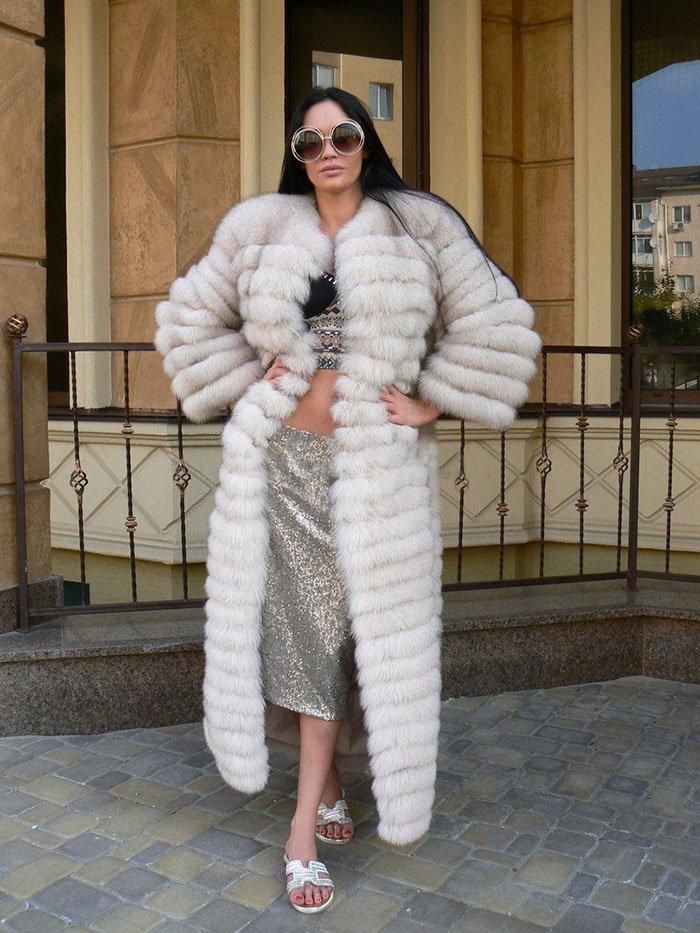 как правильно одеваться женщине с широкими бедрами