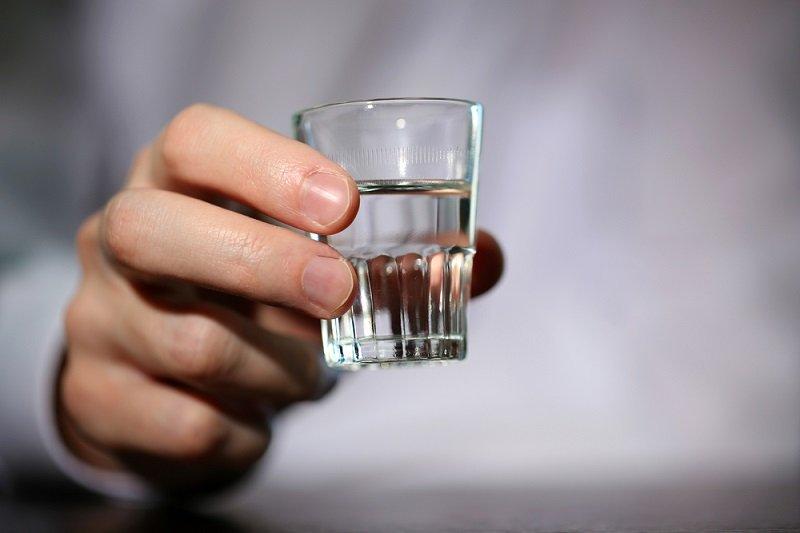 чем закусывать алкоголь