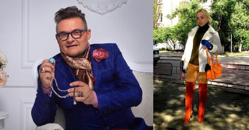 как одеваться стильно в 40 лет