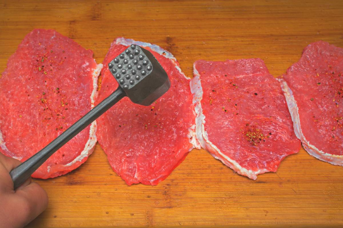 Как правильно приготовить мясо по совету опытного кулинара