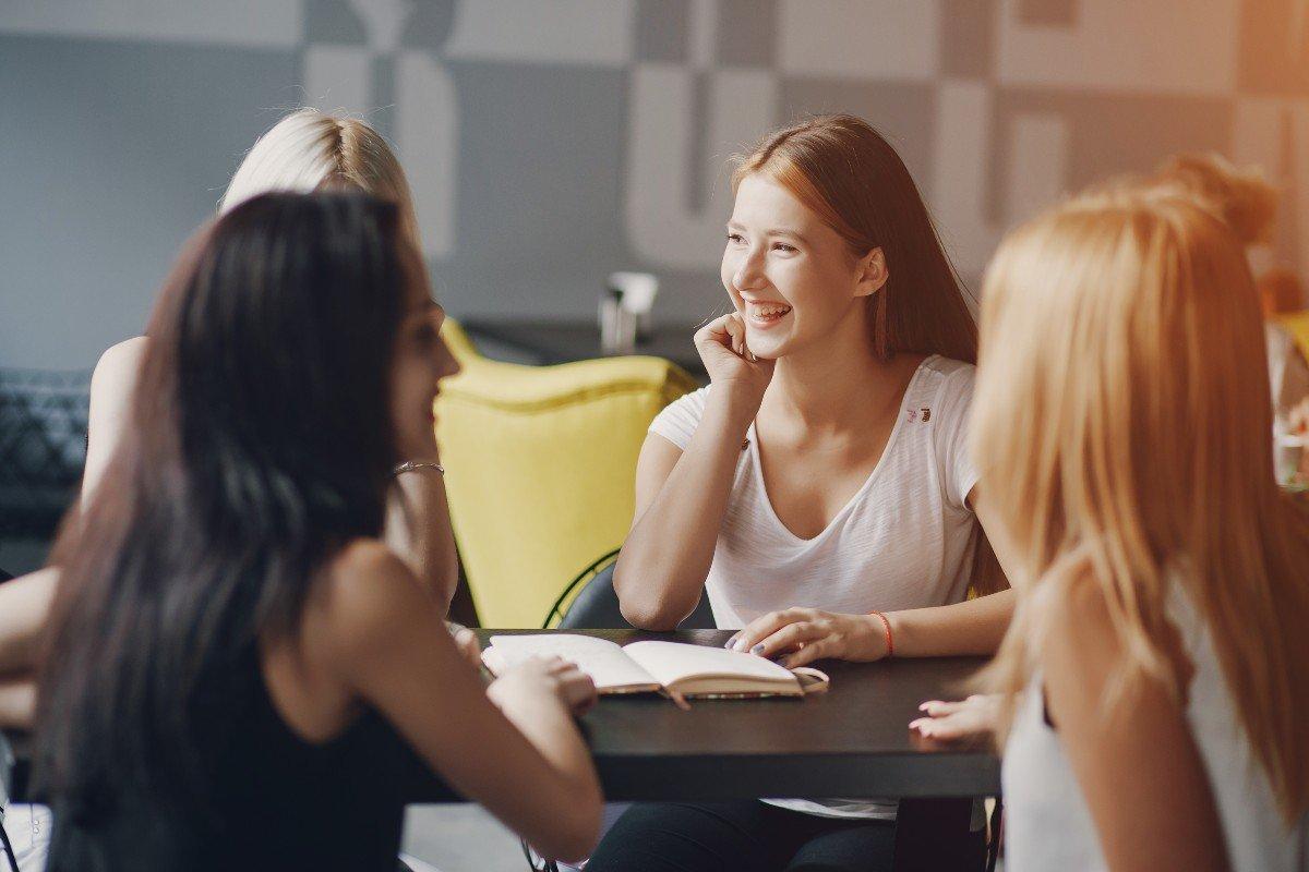 как правильно разговаривать с людьми