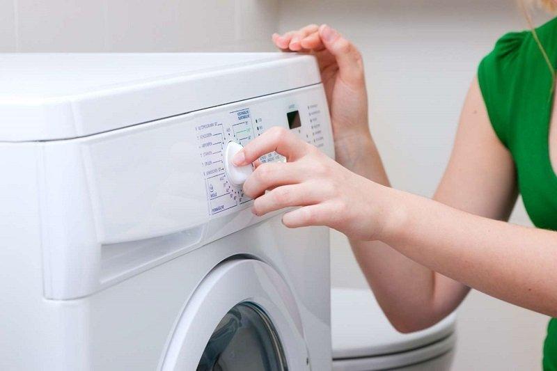 как стирать в машинке автомат