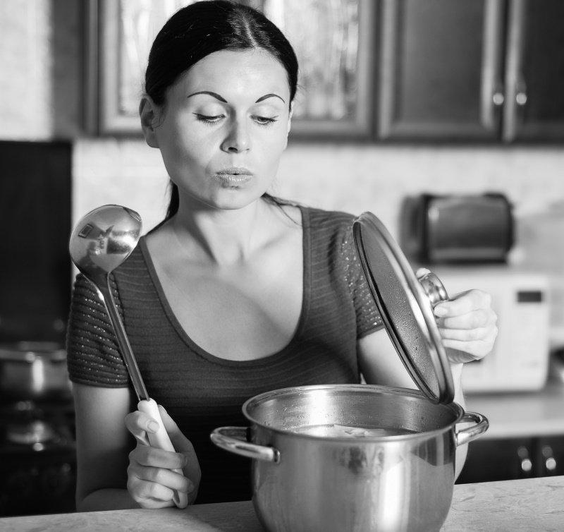 как правильно варить мясо на суп