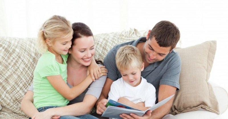 воспитание детей школьного возраста