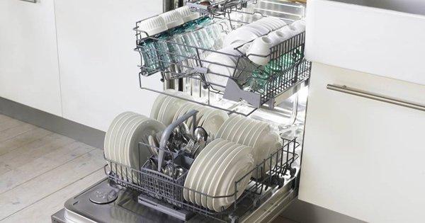 Как правильно загрузить посудомоечную машину: это видео расставит всё по полочкам.