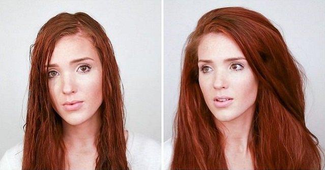 5 замечательных уловок, с помощью которых волосы будут объемными.