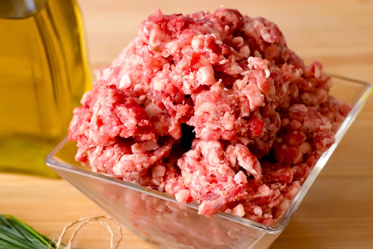 как приготовить чебуреки с мясом в домашних условиях