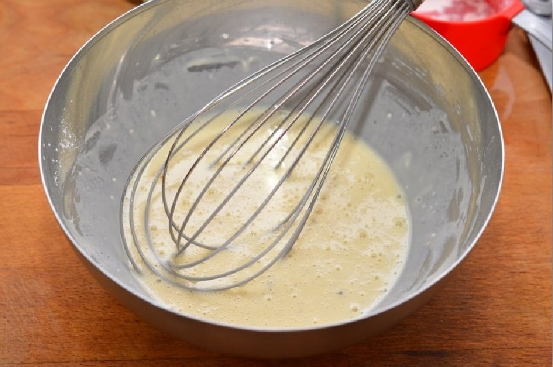 как приготовить цветную капусту