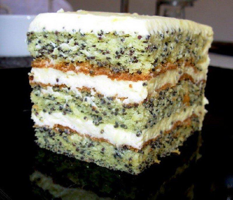 ciasto z makiem żydowskim