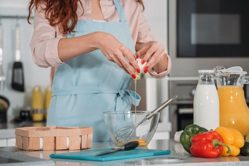 как приготовить домашнюю лапшу в суп