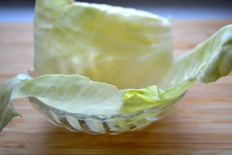 как быстро и вкусно приготовить голубцы из капусты