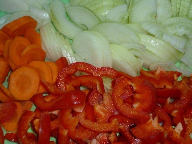 как приготовить хашламу с картошкой