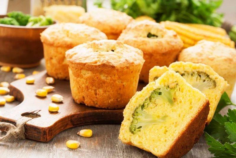 как приготовить капусту брокколи вкусно
