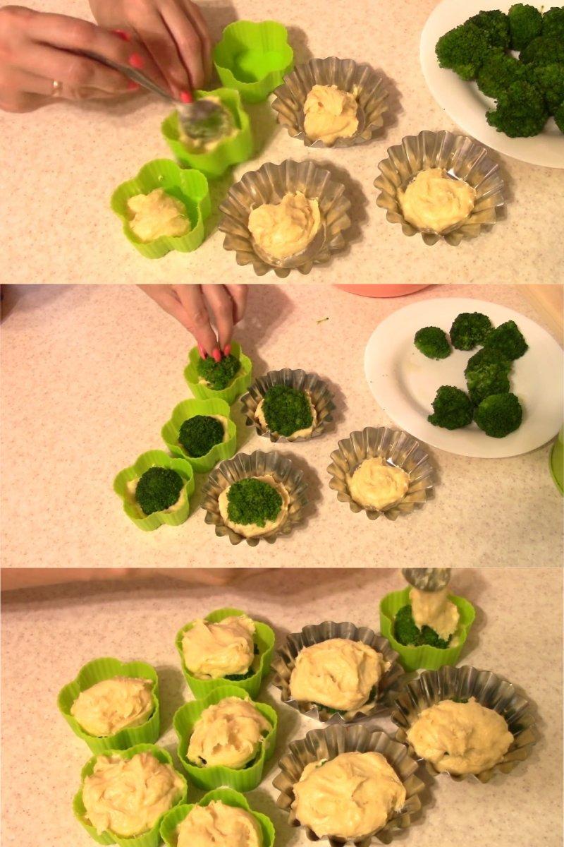 как быстро и вкусно приготовить капусту брокколи