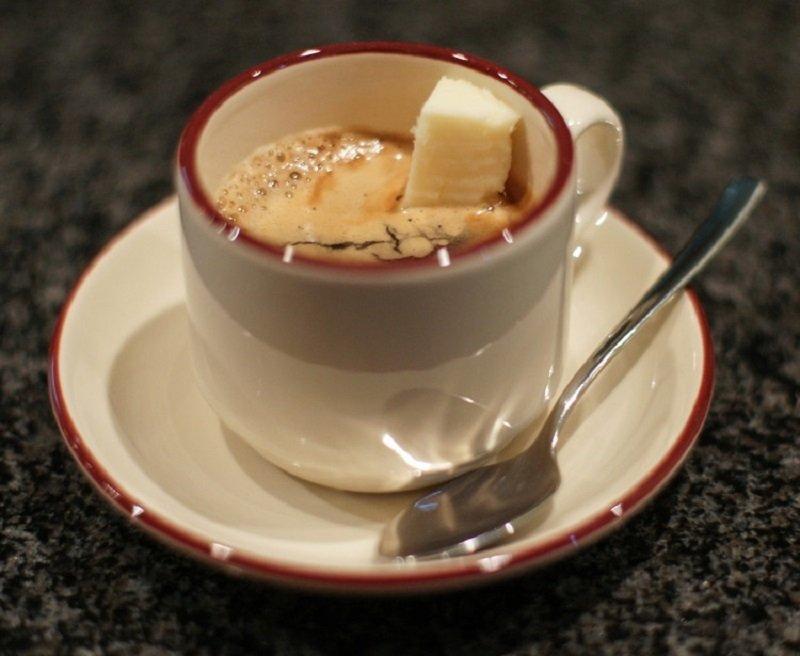 сыр в кофе