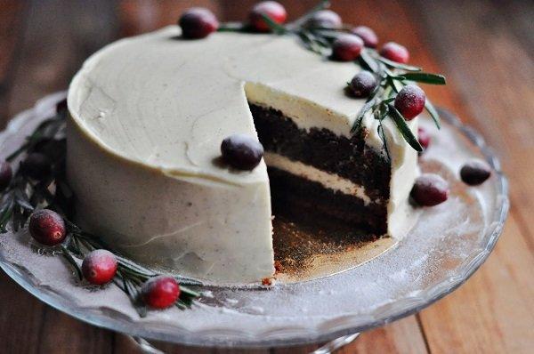 Крем для торта из маскорпоне