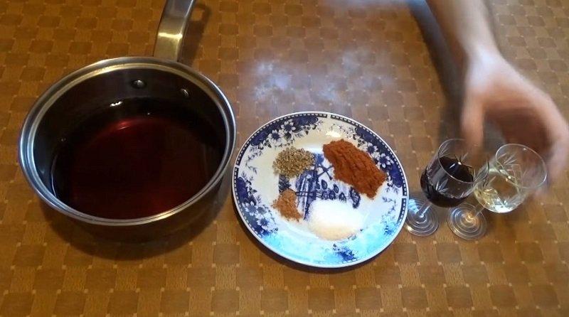 как приготовить куриные голени без духовки