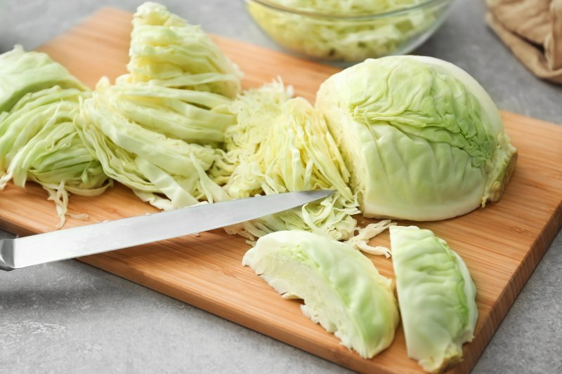 как приготовить квашеную капусту