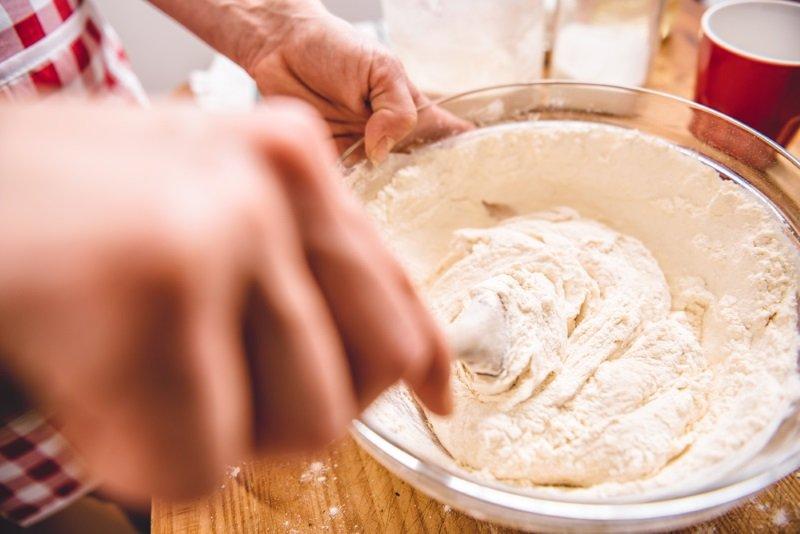 Как приготовить лаваш в мультиварке кулинария