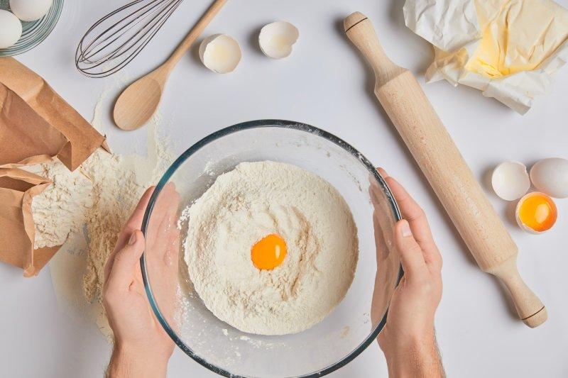 Как приготовить ленивые вареники
