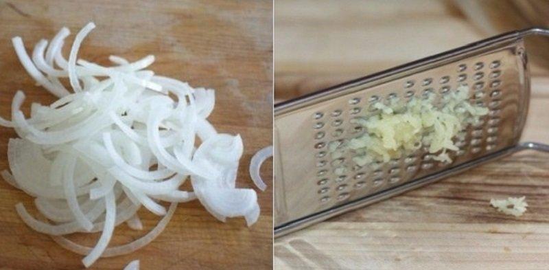 как приготовить мясной рулет из говядины
