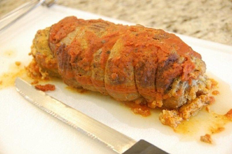 как приготовить мясной салат из говядины