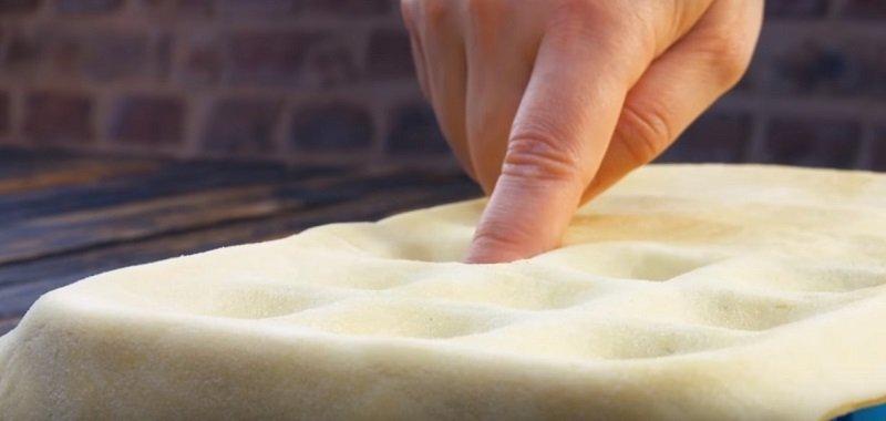мини пицца рецепт