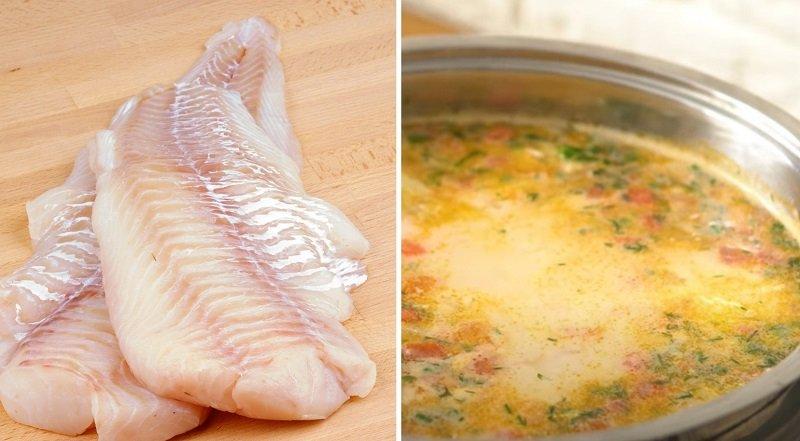 Норвежский суп, который полюбит даже супруг с консервативными вкусами