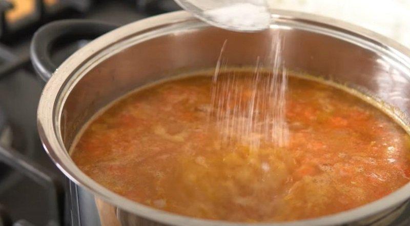 Норвежский суп, который полюбит даже супруг с консервативными вкусами добавь, нарежь, минут, кастрюлю, течение, перец, рецептом, рыбный, приготовить, ознакомиться, затем, масла1, сливочного, также, Татьяна, масло, кубиками, лавровый, очисти, Шпилько