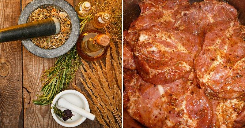 стейк из свинины как приготовить