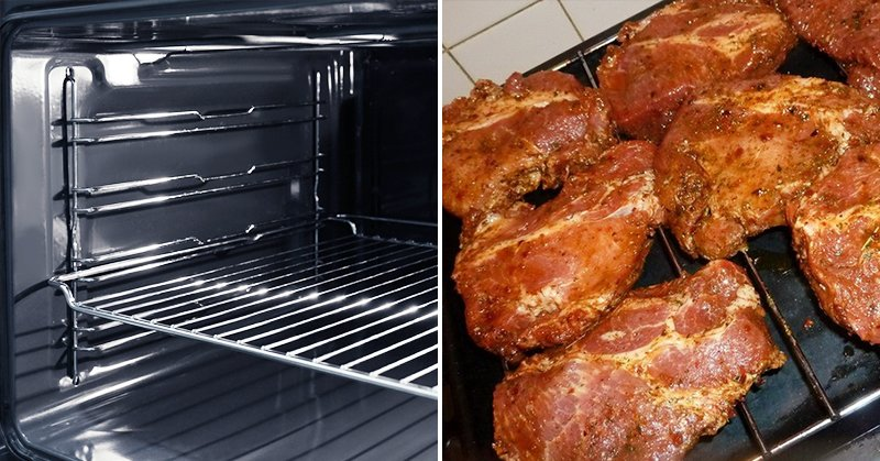 стейк из свинины быстро