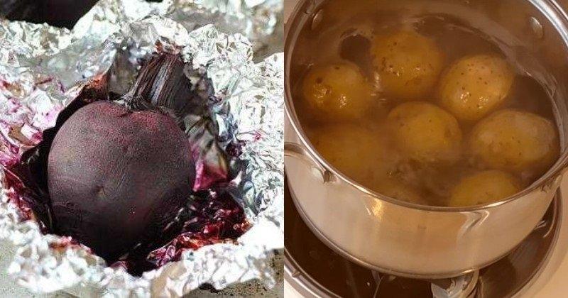 как приготовить винегрет вкусно